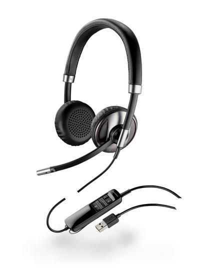 Фотография товара 'Plantronics BlackWire C720M'